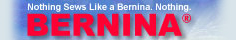 Bernina Logo
